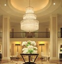Four Seasons Beverly Wilshire Hotel