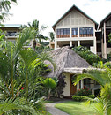 Outrigger Reef Fiji Resort
