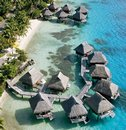12 nights in Bora Bora, French Polynesia