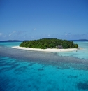 12 nights in Tonga, staying at 2 secluded island resorts