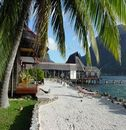 12 nights on Moorea and Bora Bora